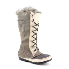 The North Face Anna Purna Tall Lace Winter Boots ...