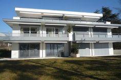 Lausanne-Chailly , appartement récent avec jardin privatif