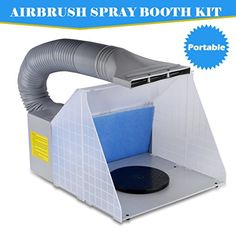 #PopularKidsToys Just Added In New Toys In Store!Read The Full Description & Reviews Here - Oxford Street Professional Airbrush Spray Booth Kit Compact E420 Airbrushing Spray booth & Extractor Set with Hose Low Noise, Pefect for artwork , hobby and craft market, nails, models, ceramics and any other small crafts ,parts -  		 			#gallery-1  				margin: auto; 			 			#gallery-1 .gallery-item  				float: left; 				margin-top: 10px; 				text-align: center; 				width: 33%;