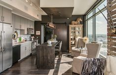 Story of a Home: Our Twelve Twelve Condo - The Gulch, Nashville, TN