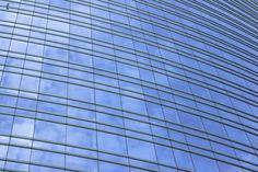 Facade Photographer: Elena Perlotti - 2015 #glass #architecture #unicredit #milano #portanuova