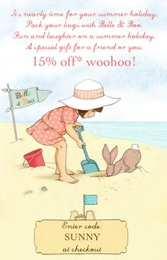 belle and boo 15% off until sunday 29th june midnight gmt xx www.belleandboo.com