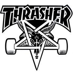 thrasher logo - Buscar con Google