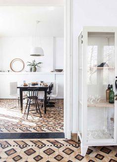 sfgirlbybay / bohemian modern style from a san francisco girl Interior Styling, Interior Decorating, Interior Design, Decorating Ideas, Turbulence Deco, Inspiration Design, Interior Inspiration, European Home Decor, Minimal Decor