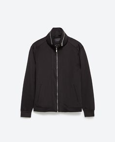 Image 6 of TECHNICAL JACKET from Zara