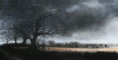 Angela Brookes - Late Autumn