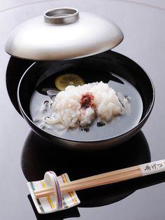 Common Japanese conger dish 鱧