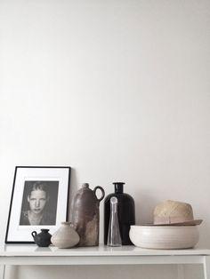The Work of Stylist Elin Kickén |