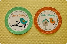 Festa Pronta - Jardim - Tuty - Arte & Mimos www.tuty.com.br Que tal usar esta inspiração para a próxima festa? Entre em contato com a gente! www.tuty.com.br #festa #personalizada #party #tuty #aniversario #bday #cupcakes #pink #pássaro #bird #flower #jardim #garden