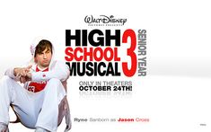 Photo of Jason Cross♥ for fans of High School Musical 3 3893295 Ryne Sanborn, High School Musical 3, Musicals, Celebrity, Memes, Meme, Celebs, Musical Theatre, Famous People