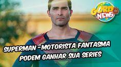 Superman - Podemos ter uma serie solo do herói
