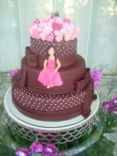 bolos-decorados-15-anos