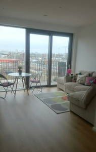 Check out this awesome listing on Airbnb: Beautiful bright new flat in Zone 1 - Apartments for Rent in London