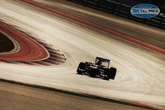 Checo Pérez - GPAustin #F1