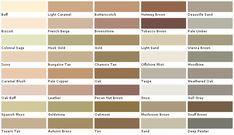 lowes paint color chart house paint color chart chip on lowe s exterior paint colors chart id=66252