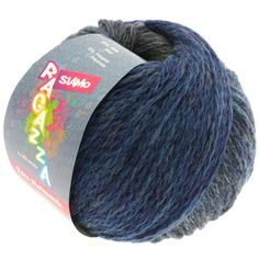 SIAMO (Ragazza) 06-blue / grey mix