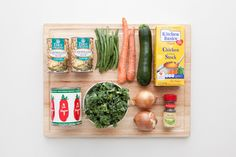 3 classic recipes everyone should know! Photos by Amelia Alpaugh.