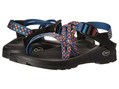Chaco ZX/1® Unaweep poly burst blue, layered waves, light beam 1h sz7 105.00