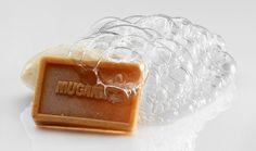 Hot sweet with honey and avene water. MUGARITZ