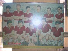 Deportes La Serena: Plantel 1966
