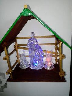Sagrada Familia made in china.  2013.