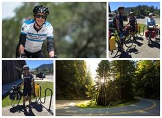 Featured Itinerary: Biking Through Yurok Country Images courtesy of California Bicycle Coalition, Redwood Casino Hotel & visitcalifornia.com. Each year, thousands of avid cyclists from all over the world come to California's North Coast to ride portions of the Pacific Coast Bicycle Routefor the thrill of the ultimate riding experience. A favorite among bicyclists, this route …