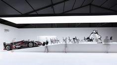 Siéntate. Ahora ya no #diseño coches, sino sillas - Contenido seleccionado con la ayuda de http://r4s.to/r4s