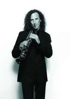 Kenny G. - May 30, 2015 - Tickets are $39.95, $49.95, & $59.95 + tax & service charge and available at goldstrike.com or by calling 1.888.747.7711.