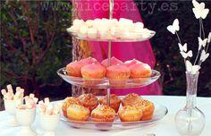 decoracion y cupcakes