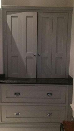 Armoire, House Ideas, Furniture, Home Decor, Clothes Stand, Closet, Reach In Closet, Interior Design, Home Interior Design
