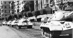 Image result for tank js-3 egypt history photos
