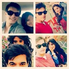 Cutest Couple Ever, Best Couple, Best Love Stories, Love Story, Romantic Couples, Cute Couples, Kartik And Naira, Kaira Yrkkh, Mohsin Khan