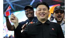 Olimpiade Rio 2016 - Kim Jong-un KW Bikin Heboh Cabang Atletik di Olimpic…