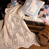 Kitty Cat Comfort Crochet Patterns ePattern