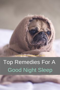 Having trouble sleeping? suffering from insomnia? check out these remedies for getting a good night sleep. Learn how to sleep better.