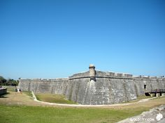 10 State Parks Near St. Augustine - beautiful pictures. (from weather.com)