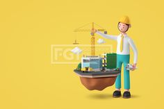 FUS161, 프리진, 그래픽, 사람, 3D, 입체, 입체적인, 입체효과, 비주얼, Create, 캐릭터, 인물, 직업, 에프지아이, 배경, 백그라운드, 편집포토, 창조, 1인, 귀여운, 남자, 건축가, 건축, 건설, 건물, 빌딩, 기중기, 공사, 설계, 부동산, 개발, 구름, FUS161a, graphic, graphics  #유토이미지 #프리진 #utoimage #freegine 20101672