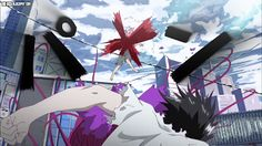 Blood Lad episode 1