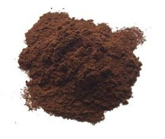 Savory Spice Shop Mexican Cocoa--love this stuff! Great to bake with, and it makes amazing hot cocoa (50-50 with regular, good quality cocoa powder)