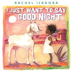 The sun has set and the moon is rising, and that means it's bedtime. But not if Lala has a say—because she's not ready to go to sleep!