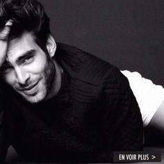 Les 10 plus beaux mannequins hommes du moment - Les Éclaireuses