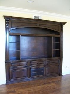 Media Room Built In Cabinets Design, Pictures, Remodel, Decor and Ideas - page 13