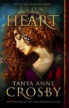 From a USA Today bestselling author comes a sensual historical romance! When danger threatens, fiery Elizabet falls into the arms of Broc, a proud Highland warrior — and an unquenchable passion is born…
