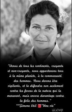 simone veil tattoos – Tattoo Tips Citation Silence, Silence Quotes, Positive Quotes For Life, Positive Attitude, Life Quotes, Woman Quotes, Einstein, Quotes About Everything, Morning Greetings Quotes