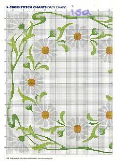 Gallery.ru / Фото #4 - The world of cross stitching 036 сентябрь 2000 - WhiteAngel
