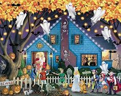 Ghostly Gathering Halloween Jigsaw Puzzle 1000 Piece, http://www.amazon.com/dp/B01BKQL7FY/ref=cm_sw_r_pi_awdm_x_UH3RxbCATWBB1