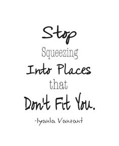 Iyanla Vanzant - Custom Quote - Inspirational Quote - Wall Decor - Instant Download - Typography Print -