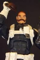 Dum Dum Dugan (Marvel Legends) Custom Action Figure