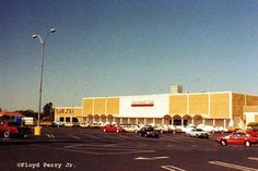 Stockton Sherwood Mall