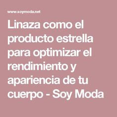 Linaza como el producto estrella para optimizar el rendimiento y apariencia de tu cuerpo - Soy Moda